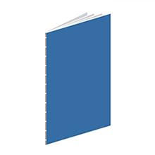 Saddle Sewn Booklets