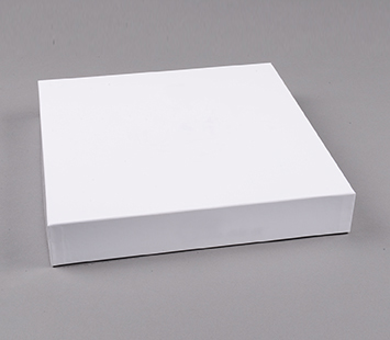 Blank Game Box