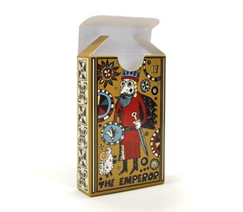Card Game Box