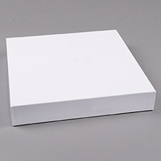 Blank Game Boxes