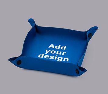 Custom Dice Trays
