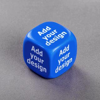 make custom dice